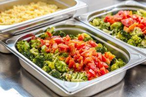 Gemüsebeilagen